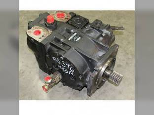 Used Hydraulic Pump Cat / Lexion 480R 0006687402