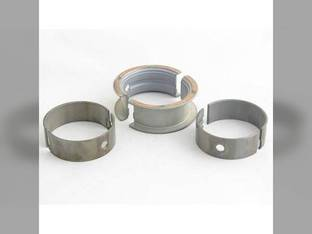 Main Bearings - Standard - Set John Deere 145 115 1010 2010 AT10807