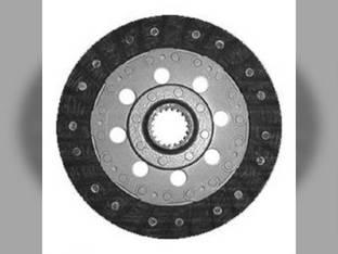 Remanufactured Clutch Disc Ford 1720 SBA320400373 Shibaura D28F D23F