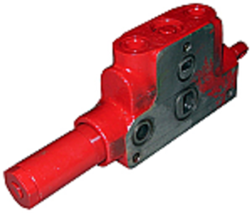 Remanufactured Hydraulic Valve