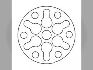 Hydraulic Pump Cover Gasket Ford 951 621 651 611 821 860 740 701 941 641 600 801 840 820 851 881 971 861 800 771 811 961 700 960 850 650 631 661 620 901 900 871 981 681 841 630 660 671 741 640 601