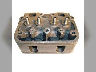 Cylinder Head John Deere M 330 40 320 M1768T