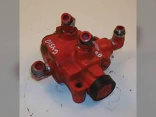 Used Auxiliary Control valve Gehl SL4610 4510 SL4510 4610 081766