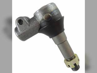 Power Steering, Cylinder, End