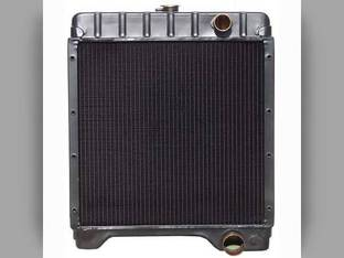 Radiator Case 860 590 A184992