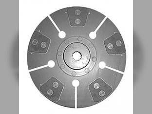 Remanufactured Clutch Disc Belarus 310