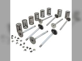 Valve Train Kit Ford 575 7610 7710 7700 755 7100 7600 7200 7400 7000