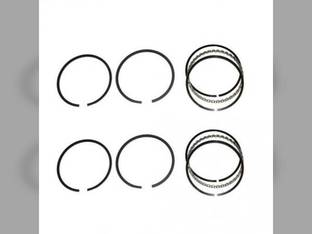 Piston Ring Set - Standard - 2 Cylinder John Deere F710 320 F725 285 325 345