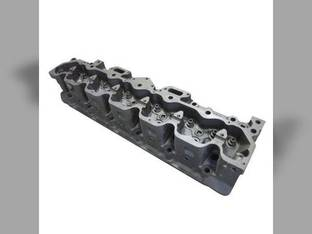 Remanufactured Cylinder Head John Deere 4630 5200 7020 7700 4430 6602 5400