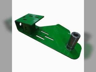 Feeder House, Countershaft, Support