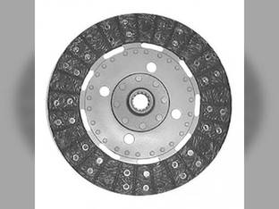 Remanufactured Clutch Disc Massey Ferguson 1445 1165 1160 Mahindra 4110 3510 Challenger / Caterpillar MT297 MT295 White 43 Field Boss 886727M1 886727M2 16441202101