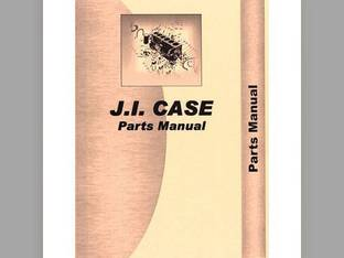 Parts Manual - CA-P-L LATE Case L L