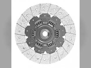 Remanufactured Clutch Disc Satoh S670 S750 Bison