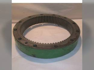 Used Planet Ring Gear John Deere 6155J 6140J 7500 7405 7505 R105825