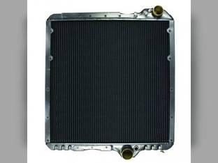 Radiator Case IH 8940 8950 9310 9330 131651A1
