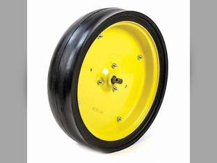 Gauge Wheel Assembly John Deere 1760 1780 7000 7100 7200 7300 AA35392
