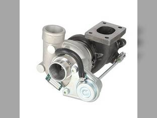 Turbocharger - S250 Skid Steer Loader Kubota V3300 1G565-1701 Bobcat S250