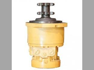 Hydraulic Motor Case 440 430 420 87035341