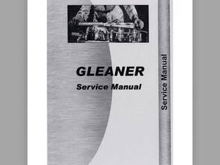 Service Manual - A Allis Chalmers A A Gleaner A A