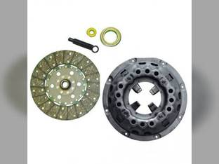 Clutch Kit Ford 3120 3190 2110 3110 2300 3100 4140 2000 3300 2100 3000 4000 4100 3055 E8NN7550BA