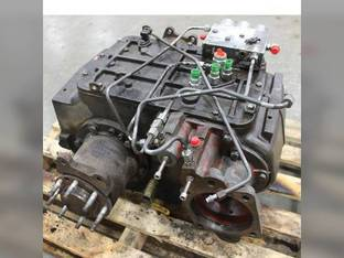 Used Transmission Cat / Lexion 575R 7699714