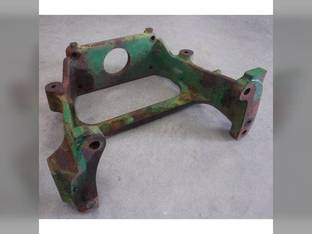 Used Hydraulic Pump Support John Deere 2510 2520 AR38406