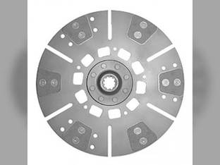 Remanufactured Clutch Disc Kubota L4330 L4310 L4630 L3710 L4200 L3830 L4610 L5030 L4240 L3600 Kioti DS4510 DS4110 DK40