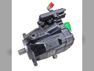 Used Hydraulic Pump John Deere 8120 8420 8520 8220 8320 RE214405
