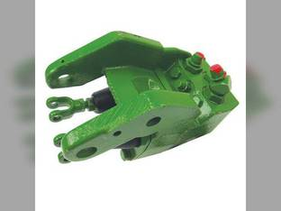Remanufactured Brake Valve Assembly John Deere 600 2510 4620 7020 4010 500 500 3010 5010 700 3020 7520 510 510B 4520 5020 4000 570 4020 570A 6030 4320 2520 AR42400