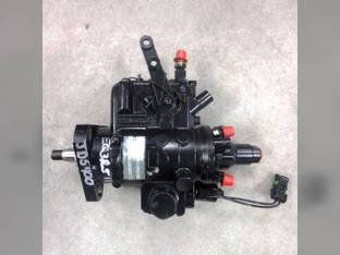 Used Fuel Injection Pump John Deere 250 5303 5310 5320 RE500442