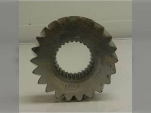 Used Group Shaft Gear John Deere 2955 2950 2940 2755 2550 2040S 3040 2155 2355 2555 3140 3055 2355N L33238