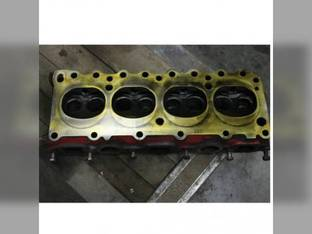 Used Cylinder Head International 454 464 544 574 674 2400 3514