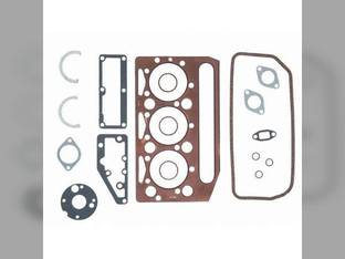 Head Gasket Set Ford 6000 6100 Dexta Perkins 3.144 U5LT0511
