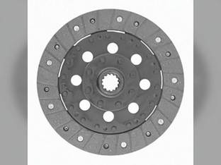 Remanufactured Clutch Disc Yanmar YM2200 YM2610 YM3000 YM3110 YM330 YM336 John Deere 670 770 850 950 Massey Ferguson 220 210 1230 1030 Hinomoto E23 International 284 274 Allis Chalmers 5020 5030