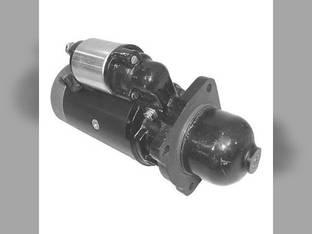 Starter - (17074) Deutz 6250 F3L912 7120 DX110 7145 D7007 D6806 7110 F6L912 D5206 DX85 D6507 D5506 D6206 D7006 D7206 6260 DX90 D13006 D7807 D5006 D4506 D4006 6240 D6006 F4L912 New Holland L775 L781