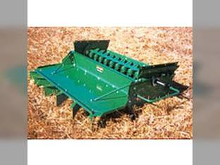 Remanufactured Straw Chopper John Deere 7700 7720