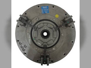 Pressure Plate Assembly