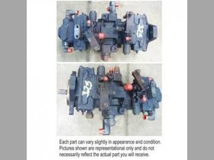 Used Hydraulic Pump - Tandem John Deere 325 AT312978