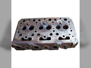 Remanufactured Cylinder Head Kubota L225 L245 KH1 L2201 15321-03042