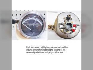 Used Tachometer Gauge John Deere 4620 4010 3010 5010 700 4520 5020 4000 4020 6030 4320 AR26718