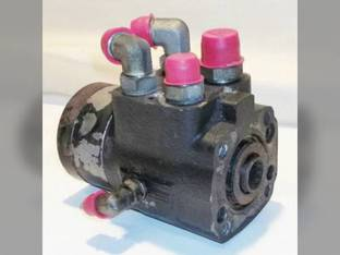Used Steering Valve John Deere 7410 7400 7800 7700 7510 7600 7200 7210 RE34138