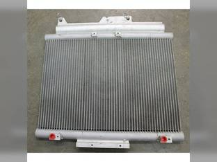 Used Air Conditioning Condenser New Holland T7.230 T7.220 T7.250 T7.270 T7.235 T7.260 T7.245 47392187