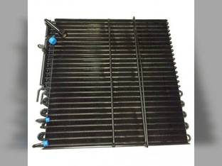 Oil Cooler John Deere 8400T 8300 8100T 8410 8410T 8310 8400 8100 8300T 8210 8210T 8200T 8110 8310T 8110T 8200 RE66573