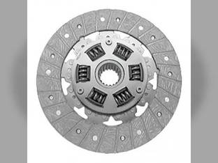 Remanufactured Clutch Disc John Deere 4600 4510 4700 4610 4500 Kioti DK35 LVA11039 AM127828