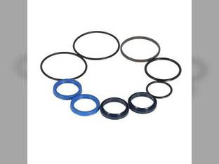 Hydraulic Seal Kit - Steering Cylinder John Deere 510 610 410 310 AT108329