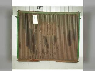Used Front Grille Assembly John Deere 8640 8630 8430 8440 AR68539