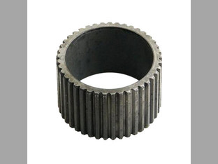 Crankshaft, Gear, Oil Pump Drive