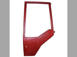 Cab Door Frame - LH Case IH 8920 8920 8940 8940 8930 8930 7120 7120 7130 7130 7250 7250 7210 7210 7140 7220 7230 7240 8910 8950 7140 7220 7230 7240 8910 8950 7110 7150 7110 7150 1343890C2