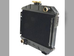 Radiator Yanmar YM1500 124160-44500