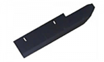 Deck Plate, Left Hand